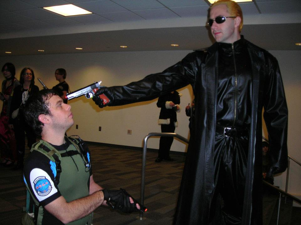 Albert Wesker Resident Evil 5 By Patastrophic Acparadise Com