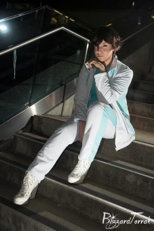 Oikawa Tooru from Haikyuu!! worn by Tenleid