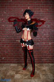 Matoi Ryuko from Kill la Kill worn by Tenleid