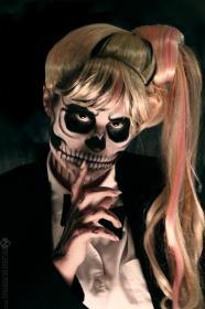 Lady Gaga from Lady Gaga