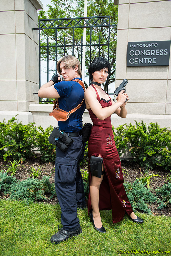 Leon Kennedy Resident Evil 4 By The Letter Jay Acparadise Com