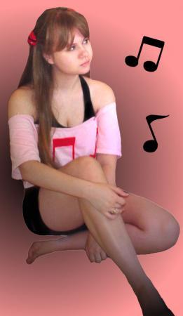 Asuka Langley Sohryu from Neon Genesis Evangelion worn by Alisa-chan