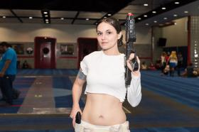Padme Amidala from Star Wars Episode 2: Attack of the Clones