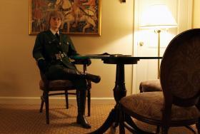 UK / England / Arthur Kirkland from Axis Powers Hetalia worn by Tradanui