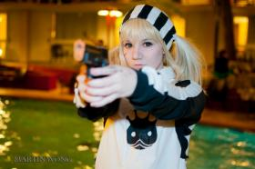 Mitsuzaki Yosuga from Deadman Wonderland worn by Primadonna