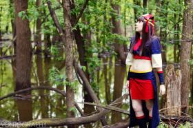 Kirara Mikumari from Samurai 7