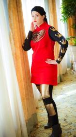 Scarlet Valentine