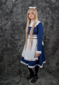 Belarus / Natalya (Natasha) Alfroskaya from Axis Powers Hetalia worn by GuiltyRose