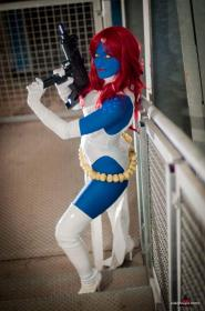 Mystique from X-Men