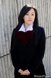 Kotonoha Katsura from School Days
