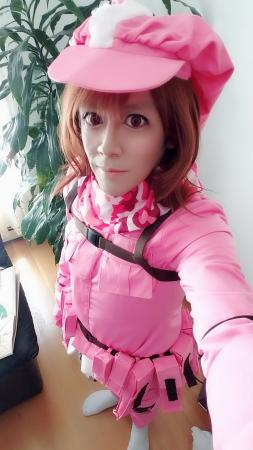 LLENN from Gun Gale Online worn by Nico/Yuuki