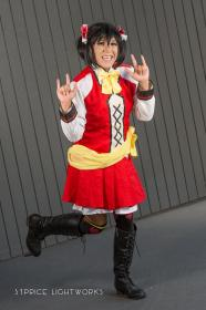 Nico Yazawa from Love Live! worn by Nico/Yuuki
