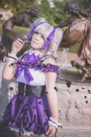 Ranko Kanzaki from iDOLM@STER Cinderella Girls worn by Nico/Yuuki