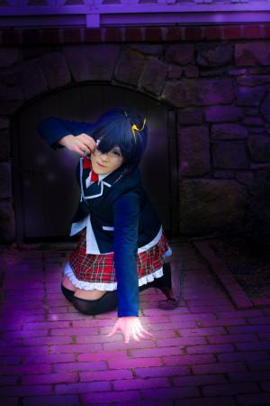 Rikka Takanashi from Chuunibyou Demo Koi ga Shitai!