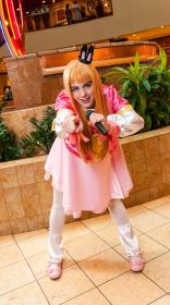 Sonata Shinonome from AKB0048 worn by BerryChan