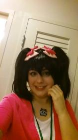 Nico Yazawa from Love Live! worn by BerryChan