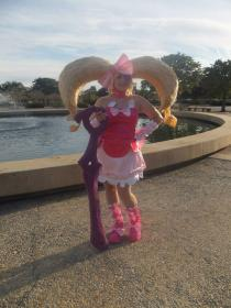 Nui Harime from Kill la Kill worn by BerryChan