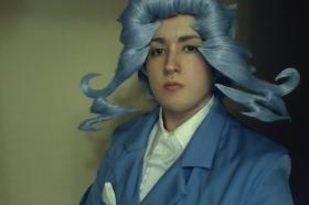 Seishirou Kirishiki from Shiki worn by Fire-Raising