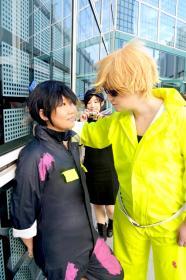 Shizuo Heiwajima from Durarara!! worn by Amee