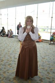 America / Alfred F. Jones from Axis Powers Hetalia worn by Himenomau84