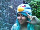 Angry Bird from Angry Birds worn by Tsuki nu
