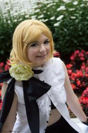 Kagamine Rin from Vocaloid 2 worn by Pickle