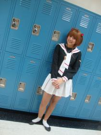 Sakura Kinomoto from Card Captor Sakura worn by MagicStarPower