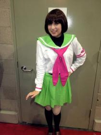 Ringo Oginome from Mawaru Penguindrum worn by ferocity