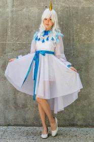 Helios from Sailor Moon Super S worn by Moni ika-mon