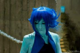 Lapis Lazuli from Steven Universe worn by auress