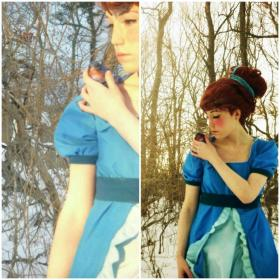 Beatrice from Over the Garden Wall worn by auress
