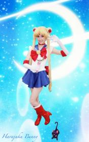 Sailor Moon from Sailor Moon worn by Harajuku Bunny