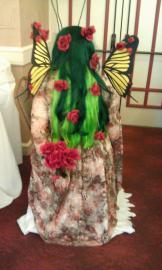 Gertrud from Madoka Magica worn by Yunaura