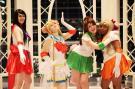 Super Sailor Moon from Sailor Moon Super S