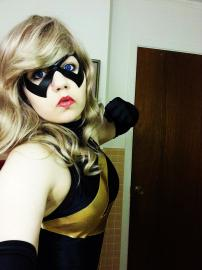 Ms. Marvel from Avengers, The worn by Highball