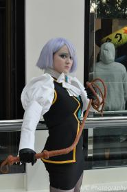 Franziska Von Karma from Phoenix Wright: Justice for All worn by Sumptus