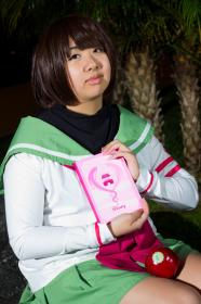 Ringo Oginome from Mawaru Penguindrum worn by Rayna
