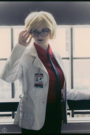 Harley Quinn / Dr. Harleen Francis Quinzel   from Batman
