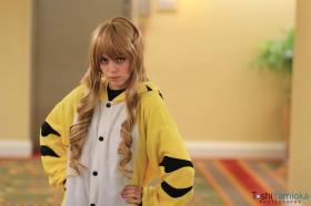 Taiga Aisaka from Toradora!