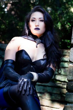 Selene Gallio from Marvel Comics