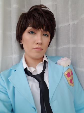 Touya Kinomoto from Card Captor Sakura by kris lee