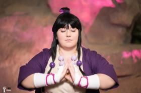 Maya Fey / Mayoi Ayasato from Phoenix Wright: Ace Attorney - Spirit of Justice
