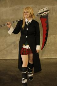 Maka Albarn from Soul Eater worn by farore