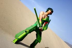 Sanageyama Uzu from Kill la Kill