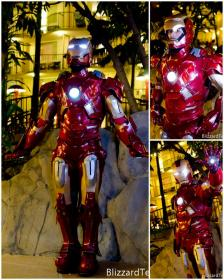 Iron Man from Avengers, The