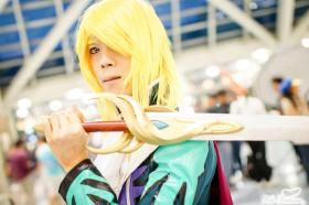 Richard from Tales of Graces worn by POOTERS