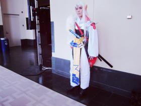 Sesshoumaru from Inuyasha worn by POOTERS