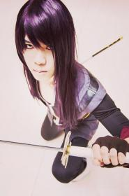 Yuri Lowell from Tales of Vesperia