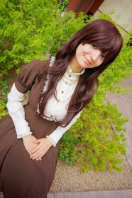 Classic Picnic Lolita from Original: Lolita worn by Letho