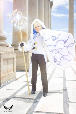 Fai D. Flowright / Yuui from Tsubasa: Reservoir Chronicle by xXSnowFrostXx